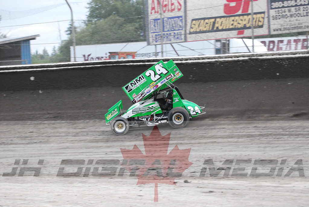 World Of Outlaws Night 1 - 033