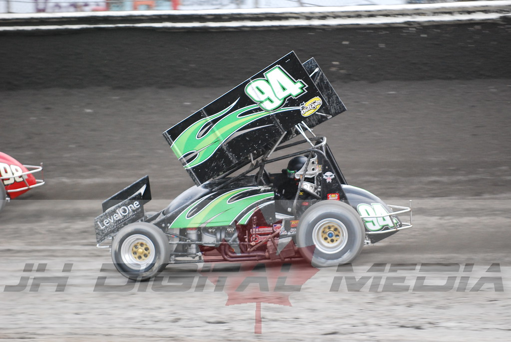 World Of Outlaws Night 1 - 035
