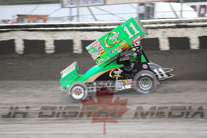 World Of Outlaws Night 1 - 044