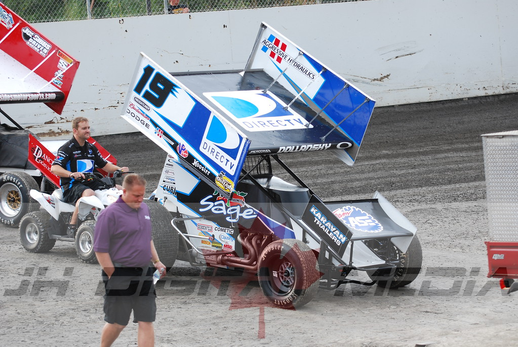 World Of Outlaws Night 1 - 006