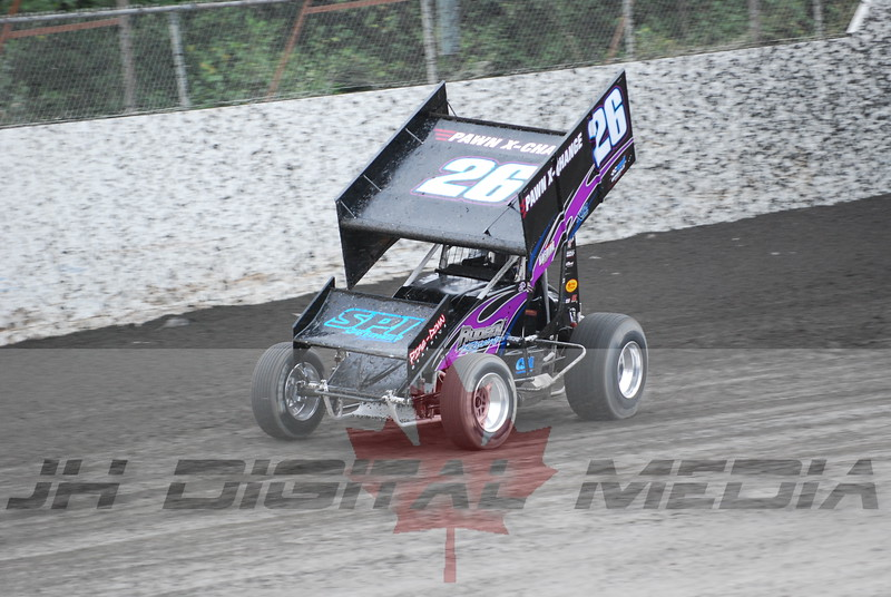 World Of Outlaws Night 1 - 027