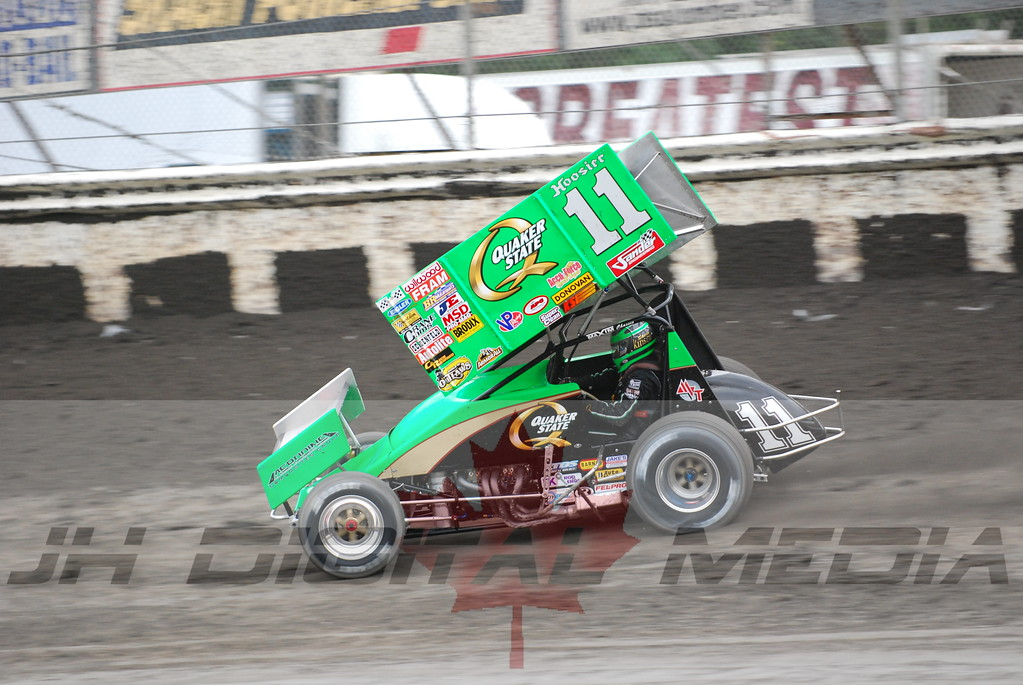 World Of Outlaws Night 1 - 043