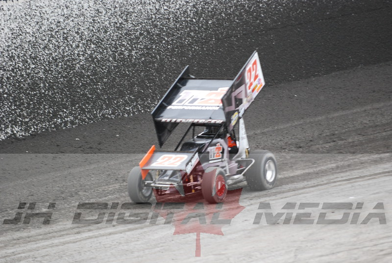 World Of Outlaws Night 1 - 029
