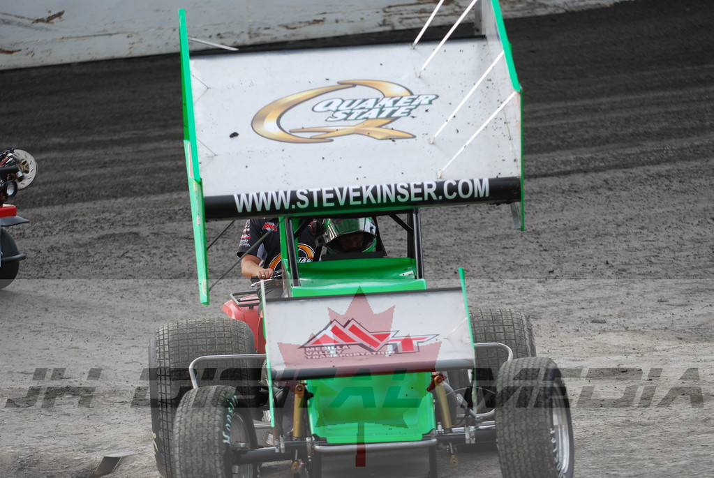 World Of Outlaws Night 1 - 004