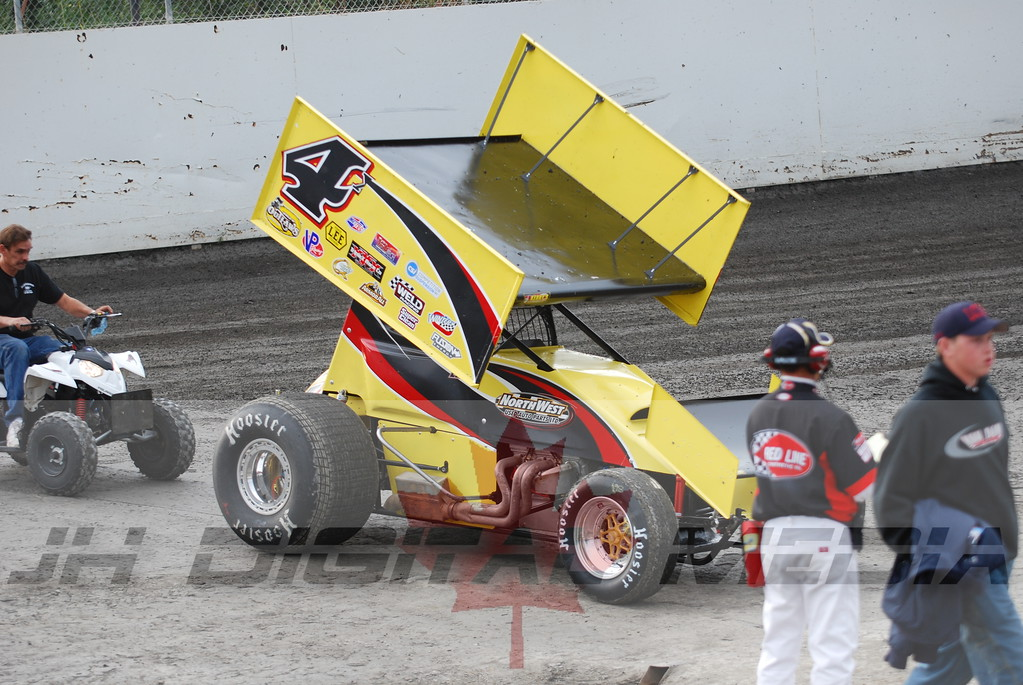 World Of Outlaws Night 1 - 007