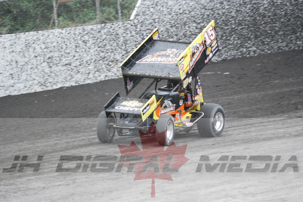 World Of Outlaws Night 1 - 028