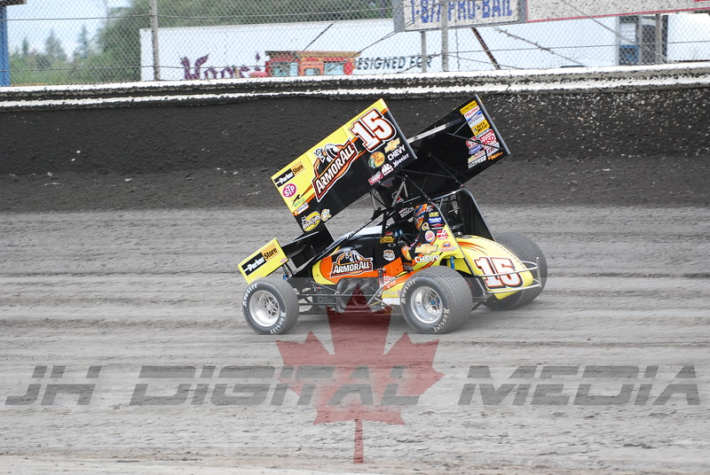 World Of Outlaws Night 1 - 022