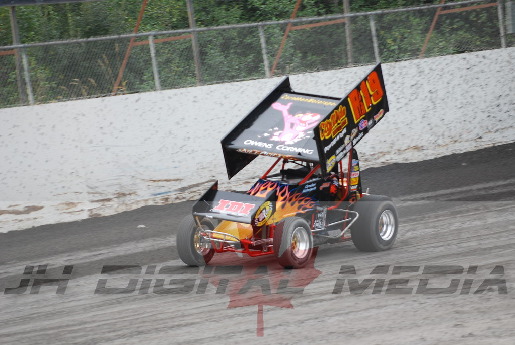 World Of Outlaws Night 1 - 014