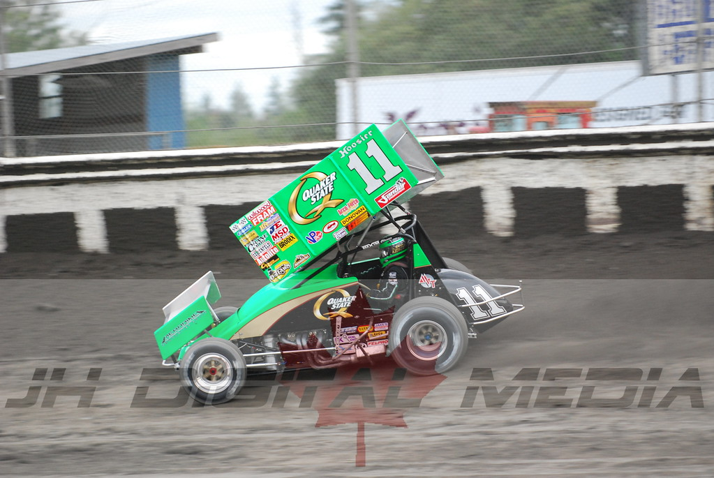 World Of Outlaws Night 1 - 045