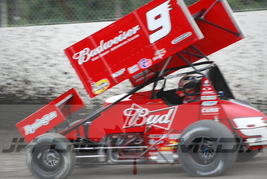 World Of Outlaws Night 1 - 046