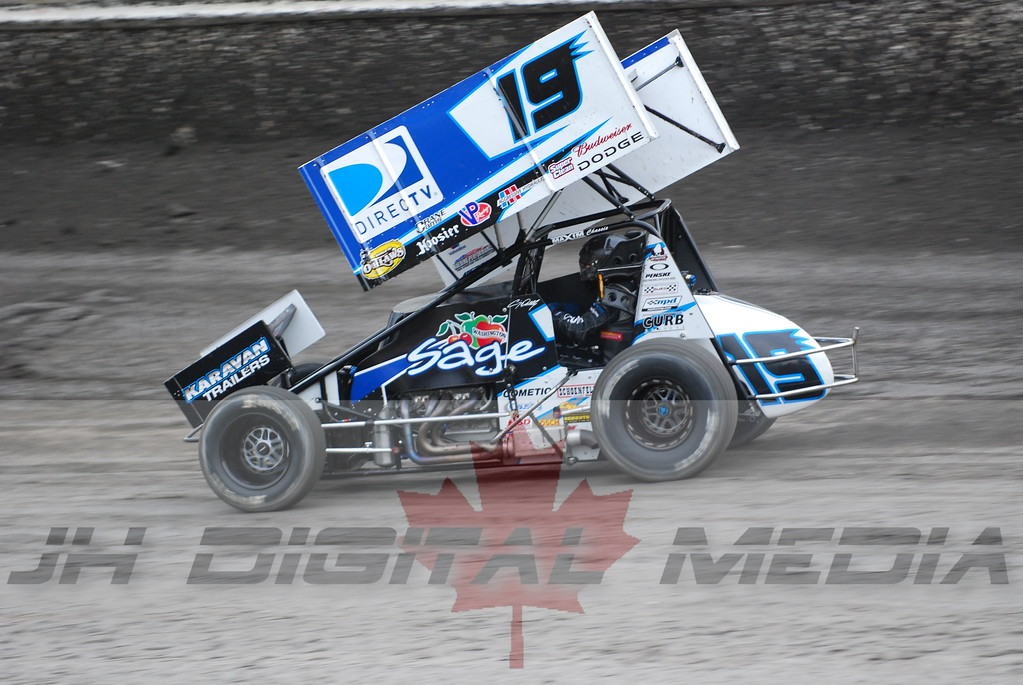 World Of Outlaws Night 1 - 026