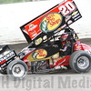 World Of Outlaws Night 2 - 003