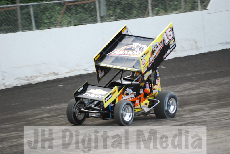 World Of Outlaws Night 2 - 041