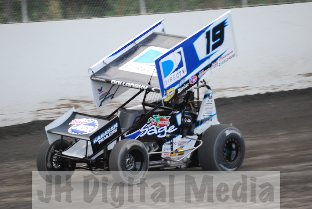 World Of Outlaws Night 2 - 014