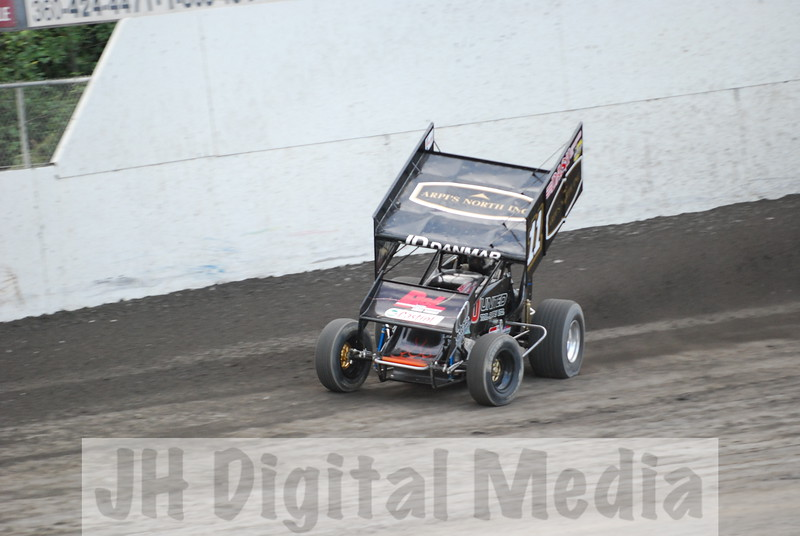 World Of Outlaws Night 2 - 034