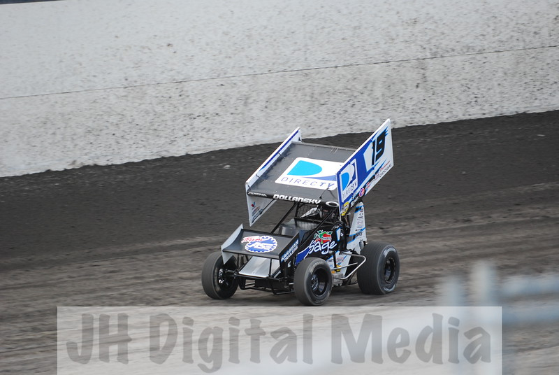 World Of Outlaws Night 2 - 010