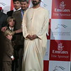 IMG_0284.JPG  Sheikh Mohammad Bin Rashid Al Maktoum listens to the UAE National Anthem.  Steve Asmussen behind.