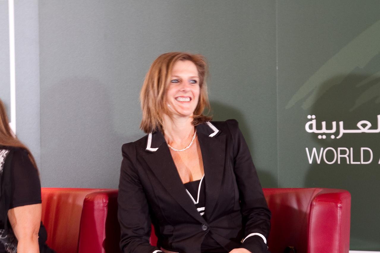 Dr. Inge Wijnberg (NETH)