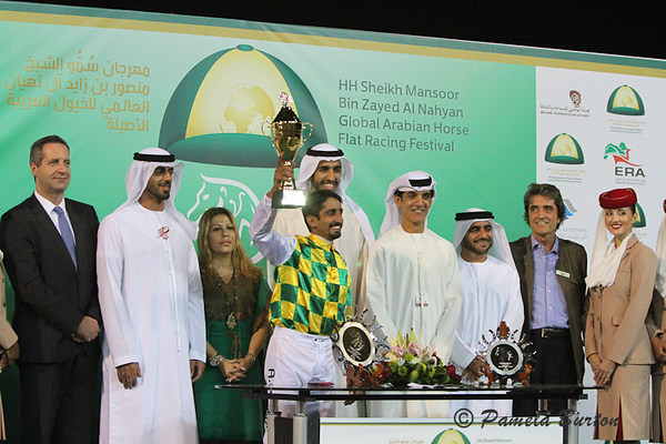Award trophy Ajtebi-7943