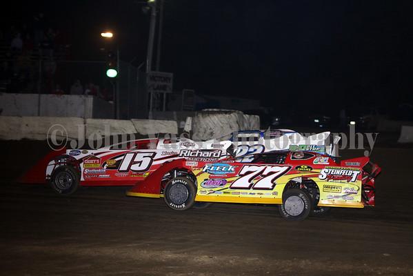 Slocum 50 - 34 Raceway 4-7-12