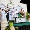 130. Awards Wayne Smith wins Sh Zayed Al Nahyan Cup
