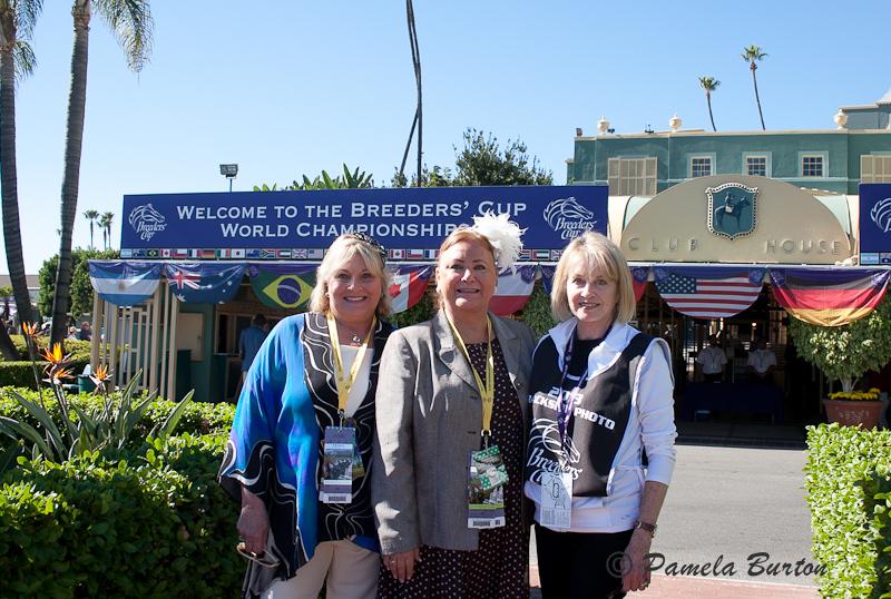 11. Kathy, Susan and Pamela
