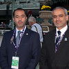 6. (l) Faisal Al Ali, Emirates Equestrian Federation and Abdulla Ali Al Saboosi, General Consul UAE Los Angeles