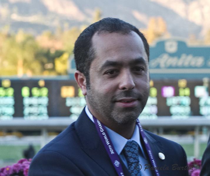 13. Faisal Al Ali, EEF