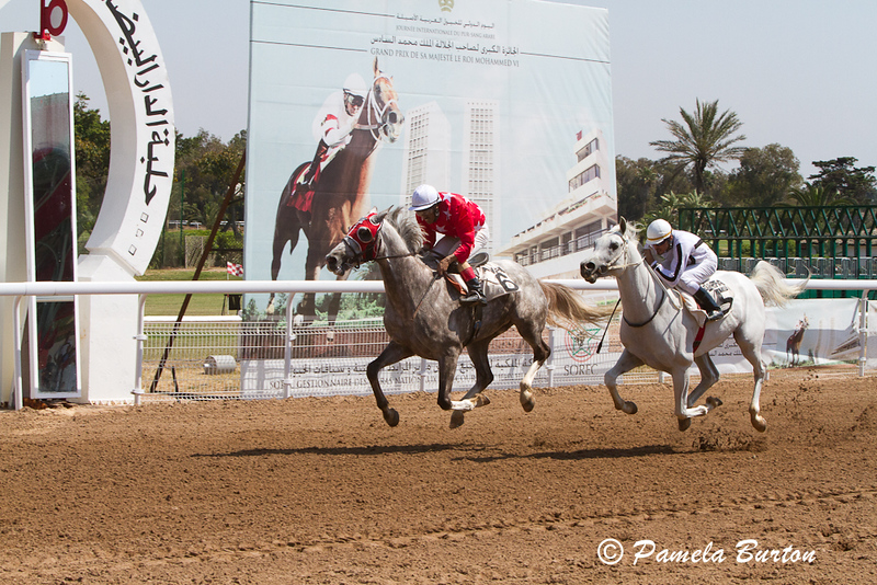 Udallan takes win from Sharid Al Khalidiah (KSA)