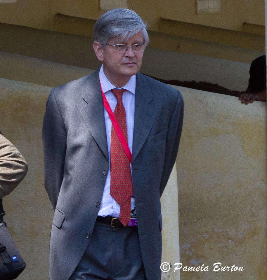 Jean-Pierre Gaste'