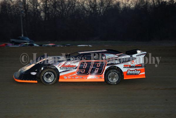 Deery Slocum 50 34 Raceway 4-6-13