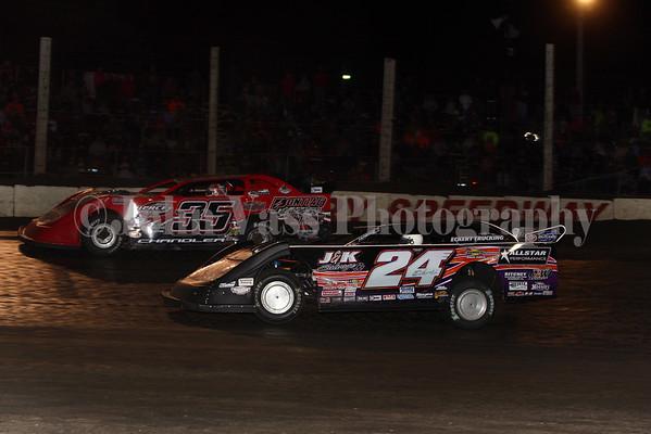 Fairbury Prairie Dirt Classic 7-27-13