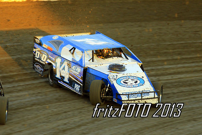 USMTS @ RPM Speeway 3-15-13