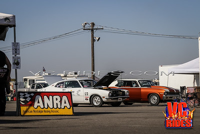 ANRA  Summer Nationals August  25-27, 2017