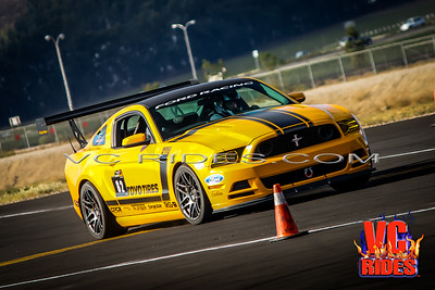Autocross at the Camarillo Airport Nov 15th photos