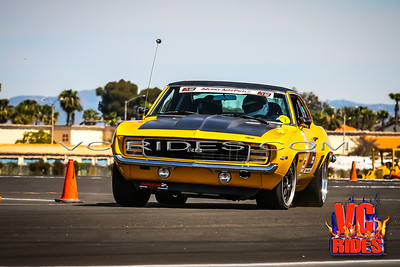 Speed Limit Racing Autocross 3-14-15 Photos