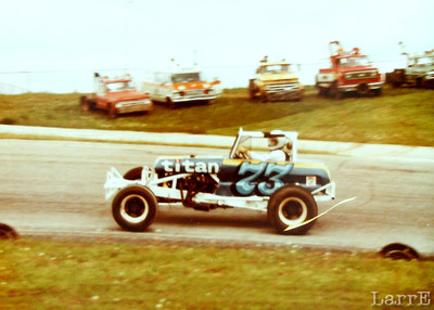 141 Speedway, Wisconsin