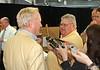 The Charlotte Observers David Poole interviews Humpy Wheeler