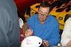 Jimmy Hensley from Ridgeway, Va ran NASCAR for 17 years