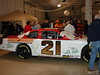 "This is the ""Old School Racing"" car that David Pearson will race this year. Check it out at.......<br />  <a href=""http://www.osrct.com"">http://www.osrct.com</a>"