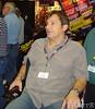 Famous northeast modified racer Brett Hearne