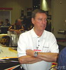 Indy 500 winner Johnny Rutherford