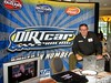 Tom Deery is the top man at DIRTCAR (Outlaw, UMP)
