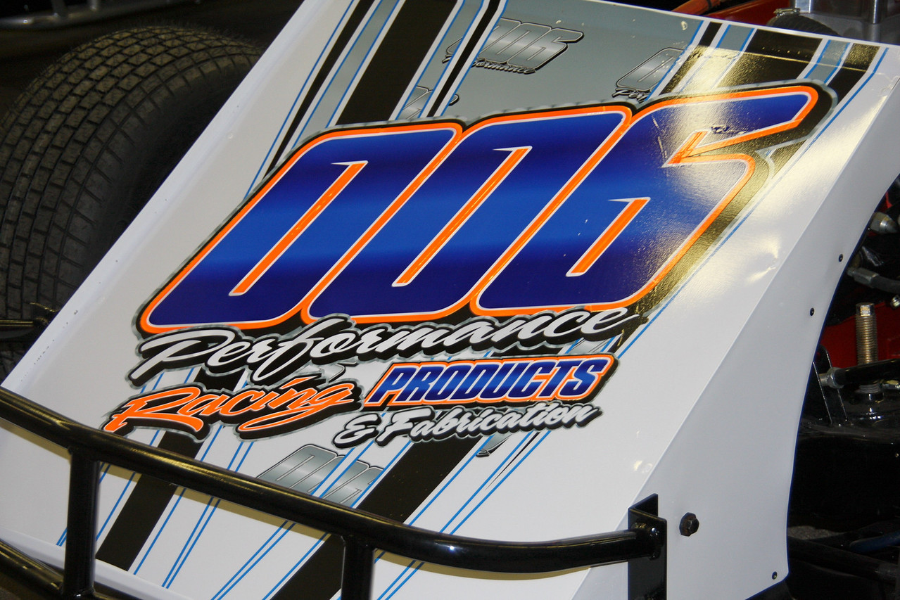 Performance Racing Products will sponser the #006 cars