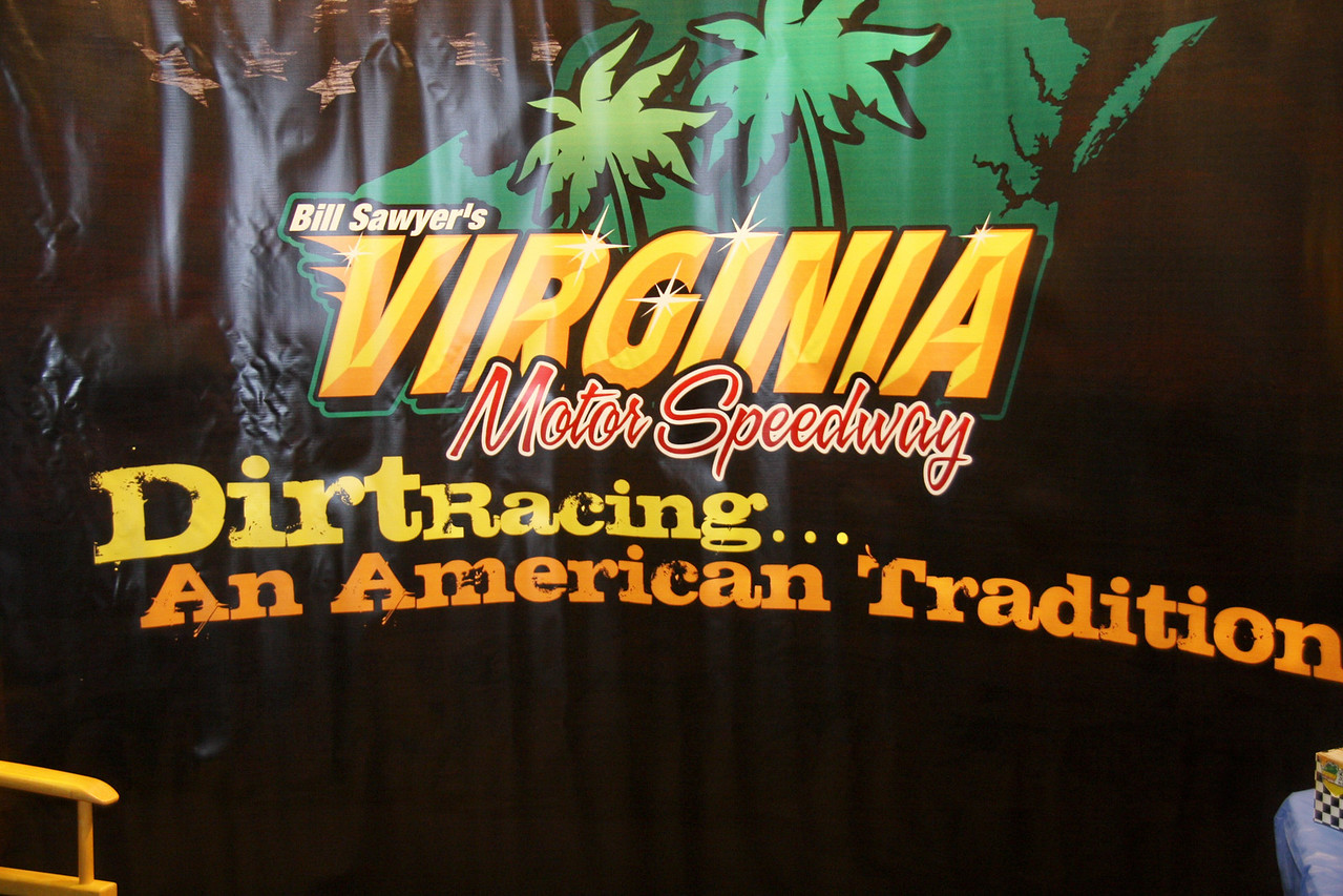 Virginia Motor Speedway opens the 2013 season on April 13th