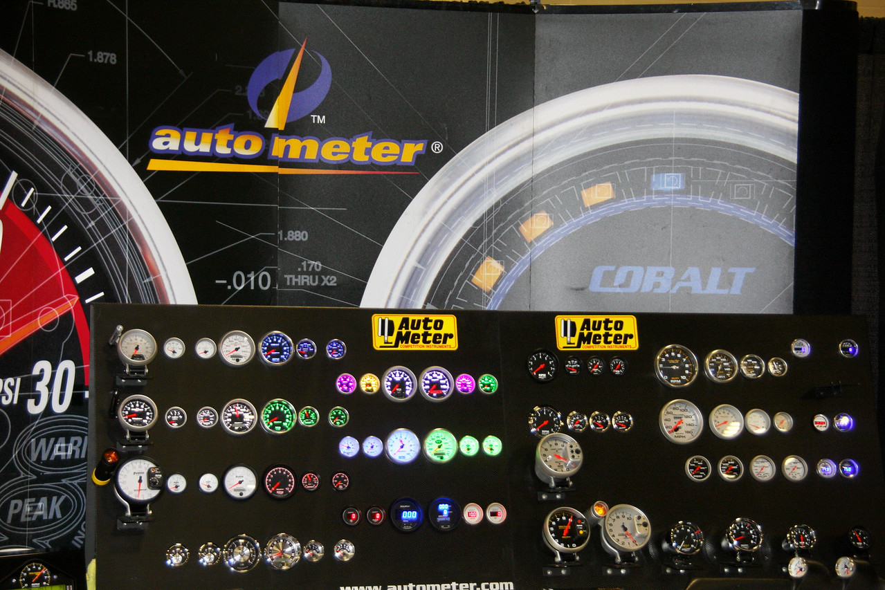 need a meter?