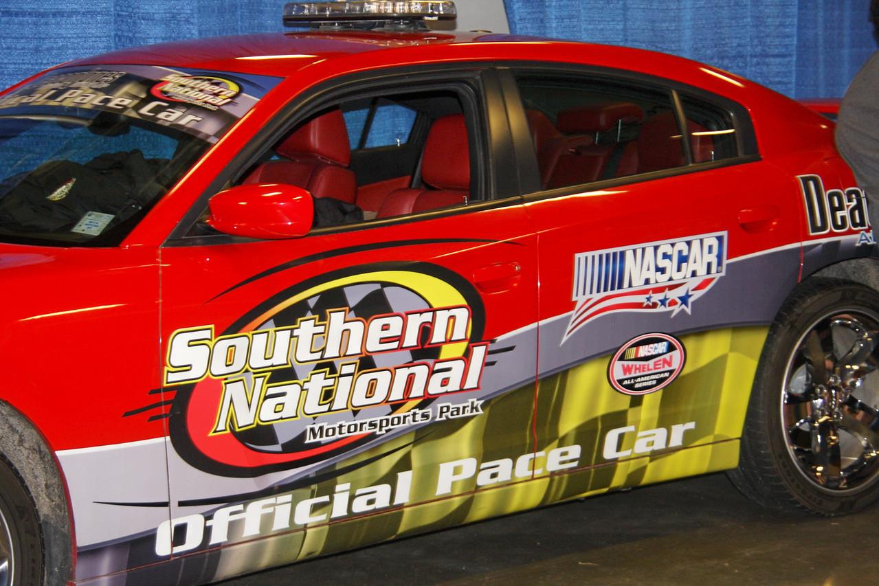 Southen Natioinal Motorsports Park