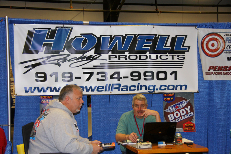 Howell you win?  With our products!