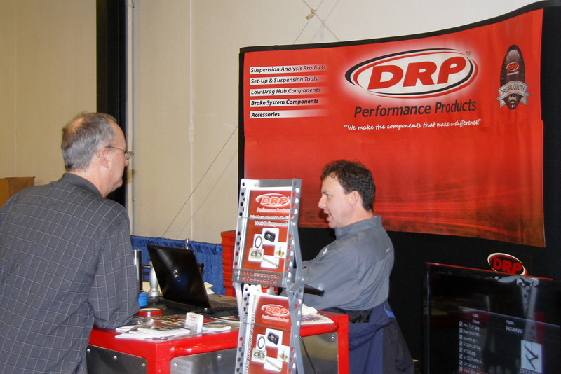 DRP..suspension and set up products