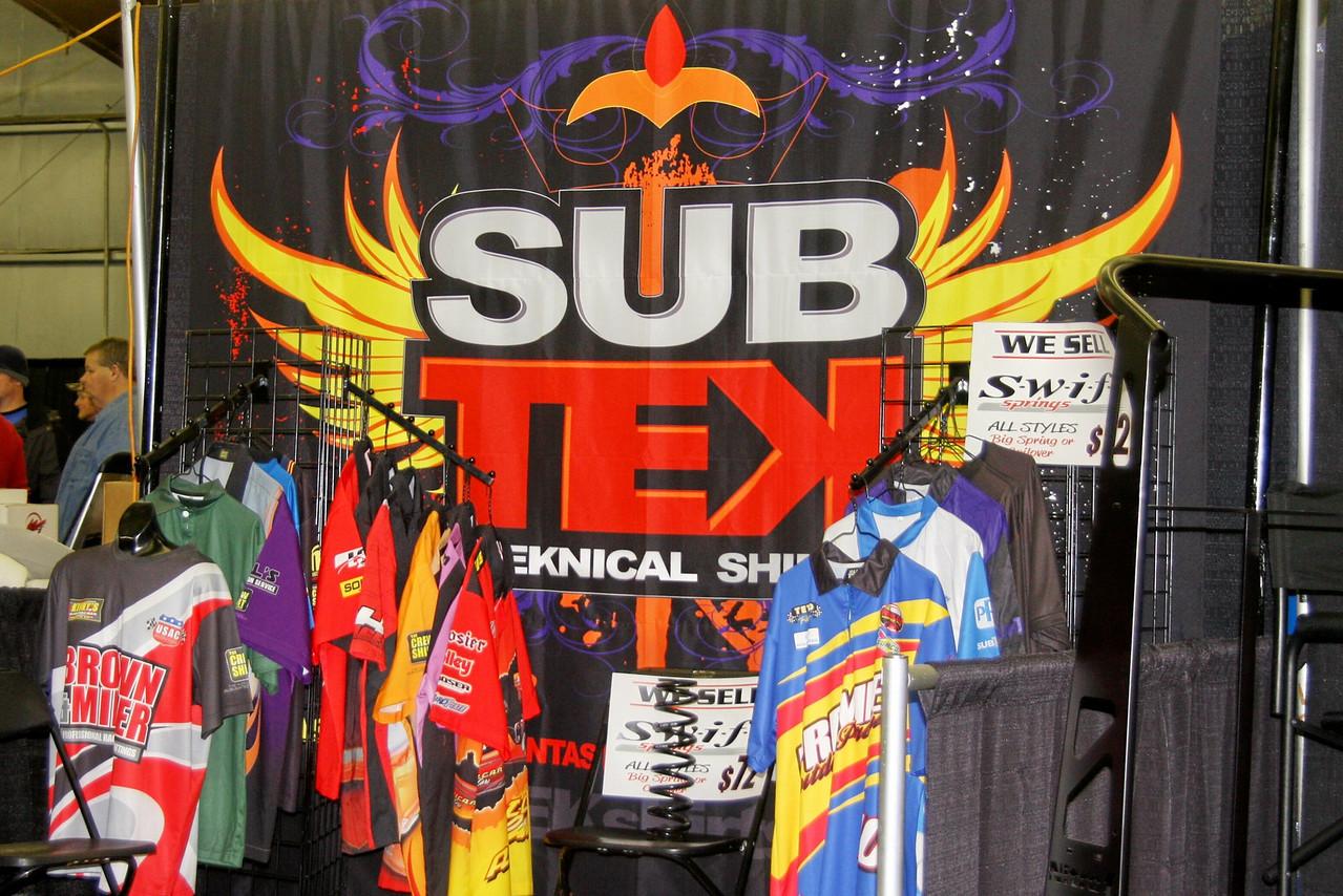 need some shirts?  Sub Tek